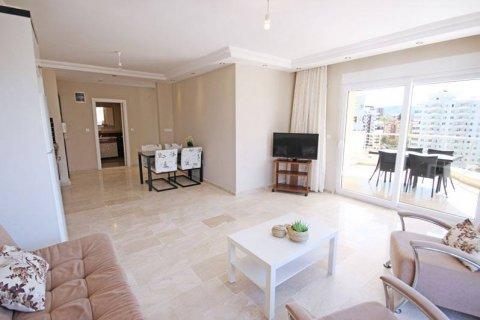 Продажа квартиры в Махмутларе, Анталья, Турция 2+1, 100м2, №1927 – фото 4