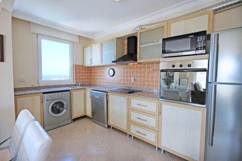 Продажа квартиры в Махмутларе, Анталья, Турция 2+1, 110м2, №1930 – фото 5