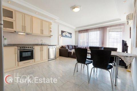 Квартира 2+1 в Аланье, Турция №1888 - 15