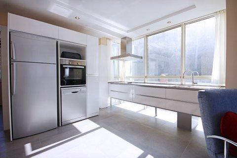Продажа квартиры в Каргыджаке, Аланья, Анталья, Турция 2+1, 95м2, №2014 – фото 20