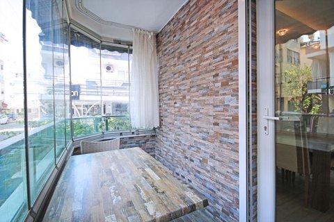 Квартира 2+1 в Аланье, Турция №2035 - 6