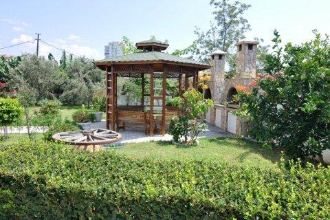 Продажа квартиры в Махмутларе, Анталья, Турция 1+1, 55м2, №2030 – фото 9