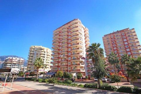 Продажа квартиры в Махмутларе, Анталья, Турция 2+1, 125м2, №1929 – фото 2