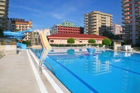Продажа квартиры в Махмутларе, Анталья, Турция 2+1, 125м2, №1929 – фото 10