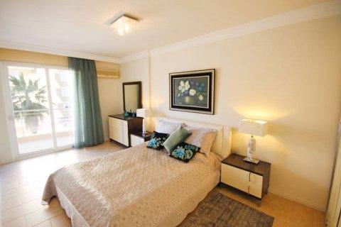 Продажа квартиры в Махмутларе, Анталья, Турция 2+1, 125м2, №1929 – фото 11