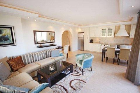 Продажа квартиры в Махмутларе, Анталья, Турция 2+1, 125м2, №1929 – фото 6