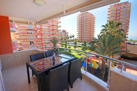 Продажа квартиры в Махмутларе, Анталья, Турция 2+1, 125м2, №1929 – фото 25