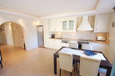 Продажа квартиры в Махмутларе, Анталья, Турция 2+1, 125м2, №1929 – фото 26