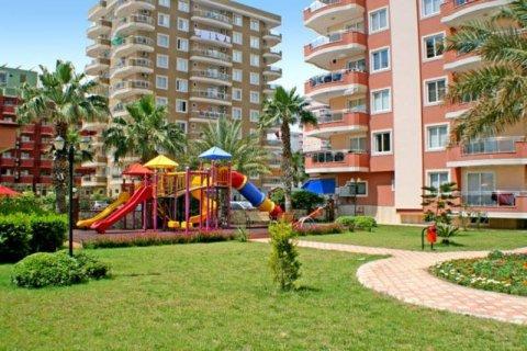 Продажа квартиры в Махмутларе, Анталья, Турция 2+1, 125м2, №1929 – фото 27