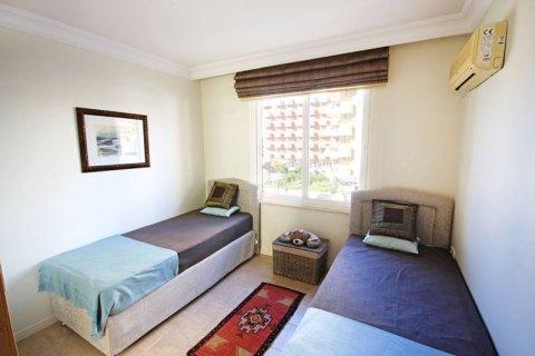 Продажа квартиры в Махмутларе, Анталья, Турция 2+1, 125м2, №1929 – фото 16