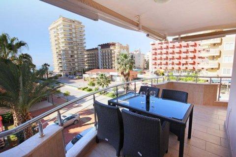 Продажа квартиры в Махмутларе, Анталья, Турция 2+1, 125м2, №1929 – фото 28