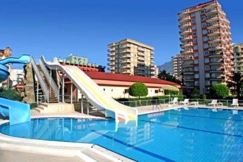 Продажа квартиры в Махмутларе, Анталья, Турция 2+1, 125м2, №1929 – фото 18