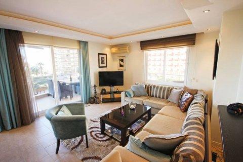 Продажа квартиры в Махмутларе, Анталья, Турция 2+1, 125м2, №1929 – фото 19