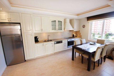 Продажа квартиры в Махмутларе, Анталья, Турция 2+1, 125м2, №1929 – фото 21