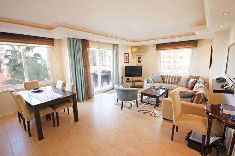 Продажа квартиры в Махмутларе, Анталья, Турция 2+1, 125м2, №1929 – фото 24