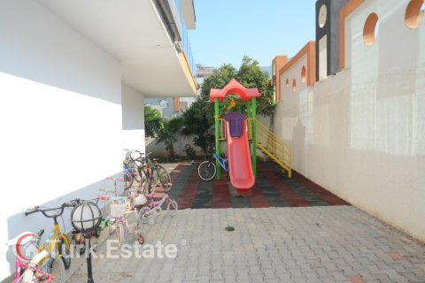 Продажа квартиры в Кестеле, Анталья, Турция 1+1, 70м2, №1913 – фото 2