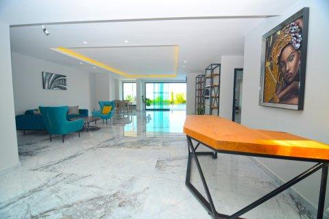 Продажа квартиры в Каргыджаке, Аланья, Анталья, Турция 2+1, 120м2, №2011 – фото 24