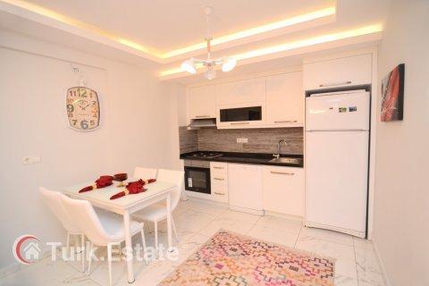 Продажа квартиры в Махмутларе, Анталья, Турция 1+1, 80м2, №1900 – фото 12
