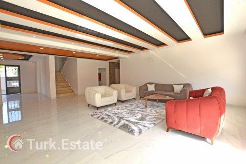Продажа квартиры в Махмутларе, Анталья, Турция 1+1, 60м2, №1898 – фото 18
