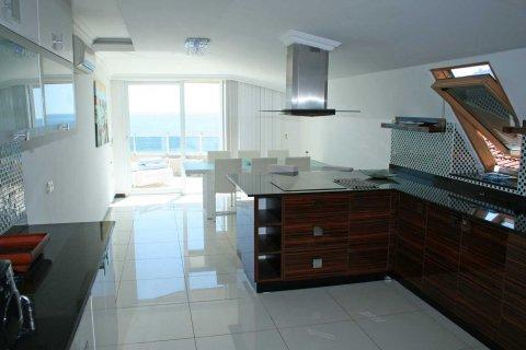 Продажа квартиры в Аланье, Анталья, Турция 4+1, 260м2, №1963 – фото 12