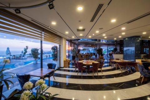 Продажа квартиры в Конаклы, Анталья, Турция 1+1, 65м2, №2033 – фото 15