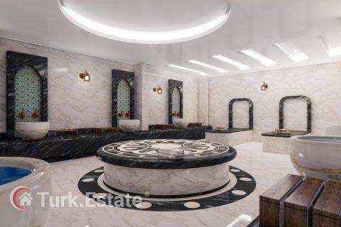 Продажа квартиры в Кестеле, Анталья, Турция 2+1, 95м2, №1901 – фото 7