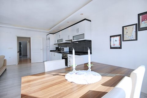 Продажа квартиры в Махмутларе, Анталья, Турция 2+1, 100м2, №1953 – фото 10