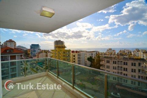 Продажа квартиры в Махмутларе, Анталья, Турция 2+1, 110м2, №1911 – фото 10