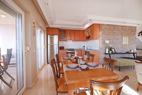 Продажа квартиры в Каргыджаке, Аланья, Анталья, Турция 3+1, 132м2, №2021 – фото 24