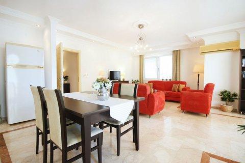 Продажа квартиры в Махмутларе, Анталья, Турция 2+1, 115м2, №2038 – фото 5