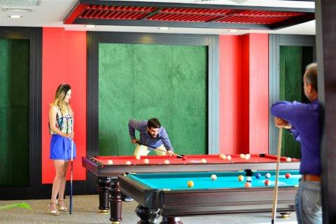 Продажа квартиры в Конаклы, Анталья, Турция 1+1, 65м2, №2033 – фото 11