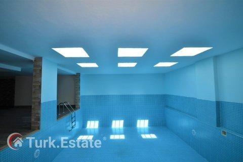 Продажа квартиры в Махмутларе, Анталья, Турция 1+1, 80м2, №1900 – фото 19