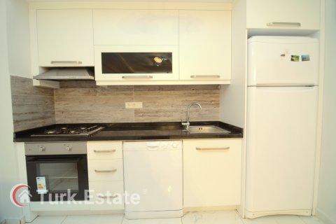 Продажа квартиры в Махмутларе, Анталья, Турция 1+1, 80м2, №1900 – фото 4
