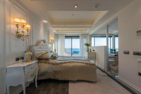 Продажа квартиры в Конаклы, Анталья, Турция 1+1, 65м2, №2033 – фото 14