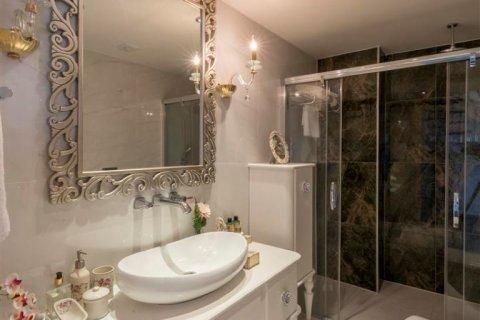 Продажа квартиры в Конаклы, Анталья, Турция 1+1, 65м2, №2033 – фото 13