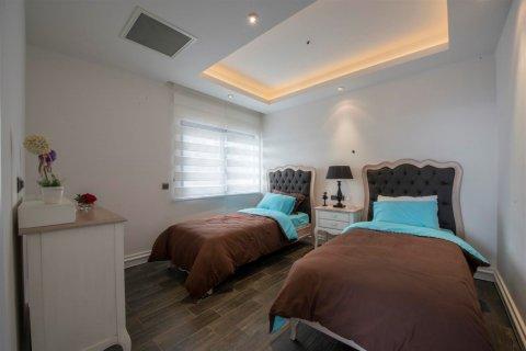 Продажа квартиры в Конаклы, Анталья, Турция 1+1, 65м2, №2033 – фото 16