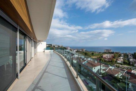 Продажа квартиры в Конаклы, Анталья, Турция 1+1, 65м2, №2033 – фото 23