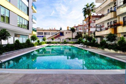 Продажа квартиры в Аланье, Анталья, Турция 3+1, 185м2, №1990 – фото 4