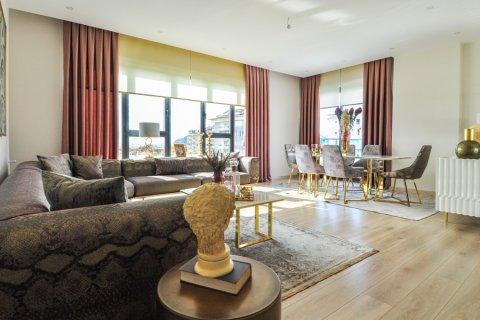 Продажа квартиры в Аланье, Анталья, Турция 3+1, 185м2, №1990 – фото 20