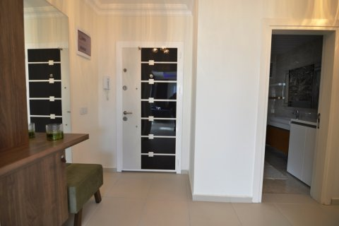 Квартира 1+1 в Махмутларе, Турция №2030 - 12