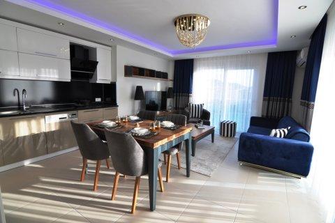 Квартира 1+1 в Махмутларе, Турция №2030 - 17