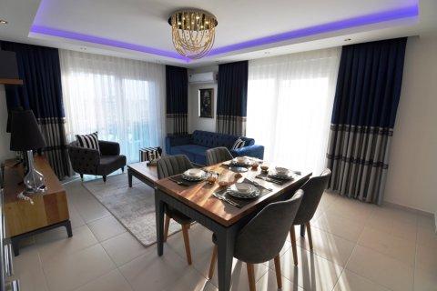 Продажа квартиры в Махмутларе, Анталья, Турция 1+1, 55м2, №2030 – фото 19
