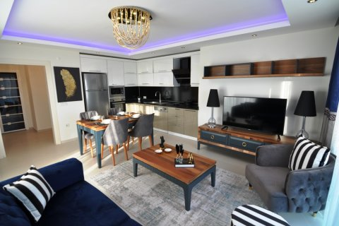Квартира 1+1 в Махмутларе, Турция №2030 - 11