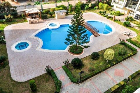 Продажа квартиры в Кестеле, Анталья, Турция 2+1, 90м2, №1981 – фото 3
