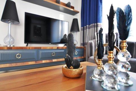 Продажа квартиры в Махмутларе, Анталья, Турция 1+1, 55м2, №2030 – фото 20