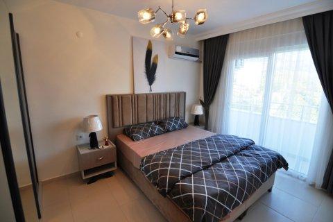 Продажа квартиры в Махмутларе, Анталья, Турция 1+1, 55м2, №2030 – фото 14