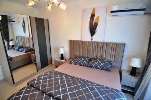 Продажа квартиры в Махмутларе, Анталья, Турция 1+1, 55м2, №2030 – фото 15