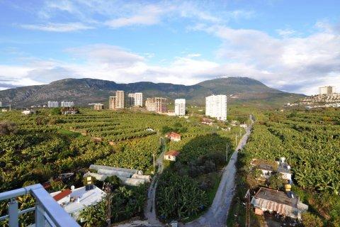 Продажа квартиры в Махмутларе, Анталья, Турция 1+1, 55м2, №2030 – фото 18