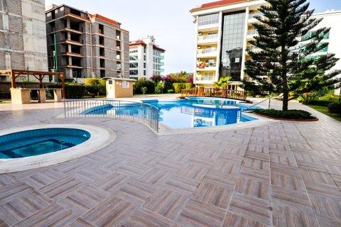 Продажа квартиры в Кестеле, Анталья, Турция 2+1, 90м2, №1981 – фото 7