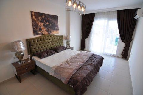 Продажа квартиры в Махмутларе, Анталья, Турция 1+1, 55м2, №2030 – фото 16